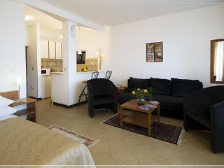 Apartment Mimoza - living room