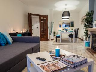 'Beach Break Flat', Near the beach, relaxing apartment (Sleeps 6)