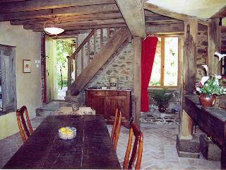 Le Moulin de Barre Chambres d'hotes B&B