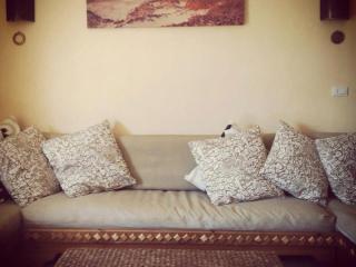 Embah Holiday Apartment : Dahab