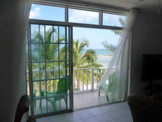 "Ocean Front in Paradise ""Flamingo Cay Apartment"", Nassau"