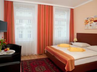 Comfortable small flat Ap6, Wien
