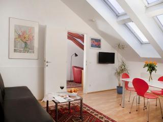 Comfortable flat Ap3, Vienna