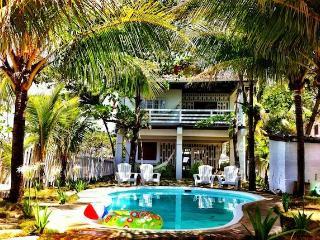 Family Friendly Beachfront Vacation Home, Las Penitas