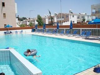 Luxury two bedroom apartment, Paphos