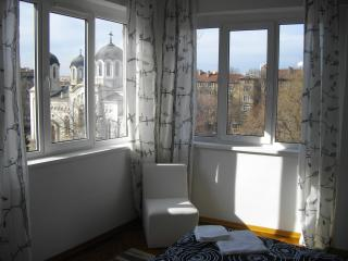 Saint George Apartment, Sofia