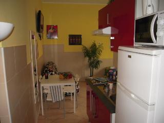Bergami apartment, Bologna