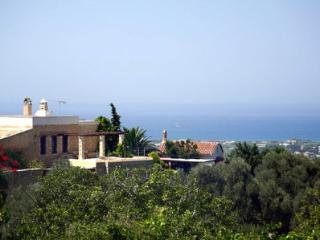 The Old Monastery - studio DANAI, Rethymnon