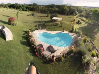 Superb villa heated pool & spa in the Southwest, Castelnau-de-Montmiral