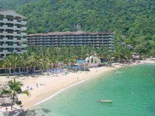 Oceanfront Luxury Condo at Mismaloya Condo Resort, Puerto Vallarta