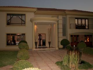 Meloding Guest House, Bela Bela