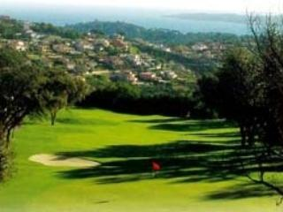 Golf St Maxime