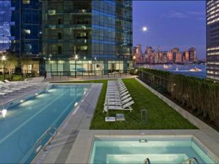 UBliss Suites @ 70 Greene:7 mins to New York City, Jersey City
