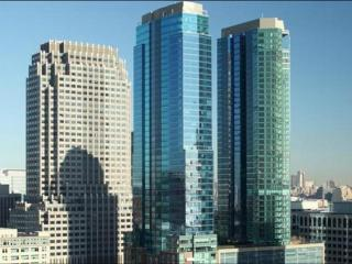 UBliss 1BR Suites @ 70 Greene:7 mins to NYC, Jersey City