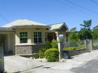 Dominica Island Long term rentals in St George Parish, Roseau
