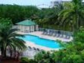 Key West Condo 2 br, 2ba - ocean veiw from balcony