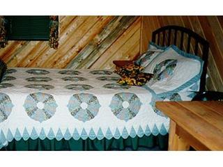 Stanton Creek Lodge Cabin 3, Coram