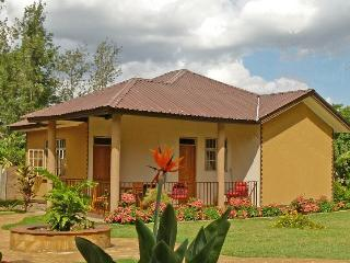 Milimani Cottages