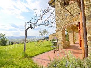 Villa Arcanda B, Rigutino