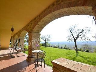Villa Arcanda D, Rigutino