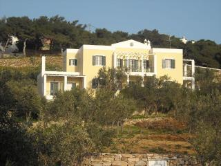 Archipelagos apartment - 68 sq.m. - 4 adults, Ano Siros