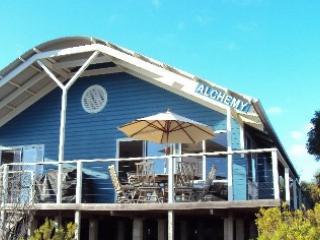 ABSOLUTE BEACHFRONT -ISLAND BEACH  KANGAROO ISLAND, Parndana