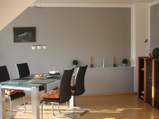 Holiday Flat 2.5 room on the sunny side of the Rhine, Bad Hönningen