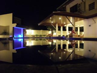 Samui Garden Villa 4 BR