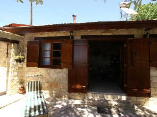 Holiday Cottage in Limassol with studio sleeps 3