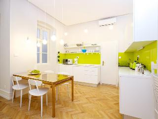 Luxury apartment in very center of Split