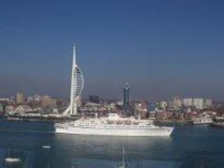 Spinnaker View Apartment, Gosport