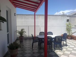 Suites just 300 meters from the beach