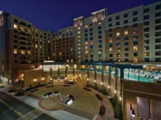 Luxury at National Harbor - Washington D.C.