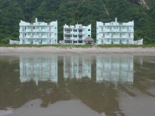 Luxury Canoa Beachfront Condo 2 Bdrm 2 Bath