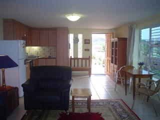 Great sea view, clean & comfortable self catering