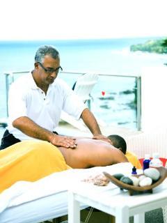 Well Being. Enjoy the world's best massage from our masseur John.