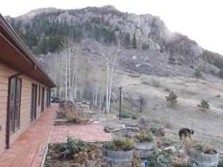 Gordon Creek Ranch  Exclusive Back Country Retreat, Red Feather Lakes