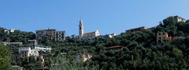 San Pietro di Rovereto