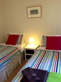 Ringwood Bardia Apartment Second Bedroom