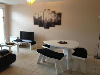 2 bedroomed aprt Near Disneyland Paris