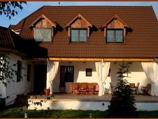 Transylvanian Eco-Cultural  Tourism - Villa, Brasov