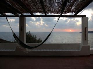 Le Case del Principe: wonderful waterfront house, Pantelleria