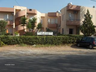 'melia studios' in Agii Apostolii in Chania