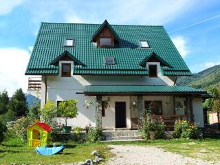 Villa Sucu Poiana Marului