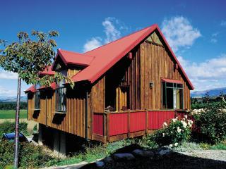 Bellbird Cottage, Lake Hawea