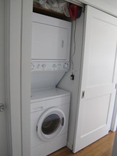 Laundry - Full Size Machines