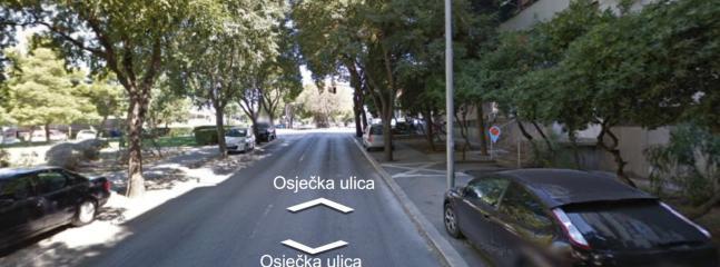 Osjecka street