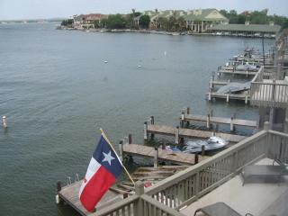 Recently Renovated Waterfront Townhome with Dock
