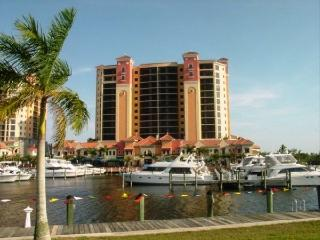 Sanibel View Condo Cape Coral FL 2/2 13th Floor