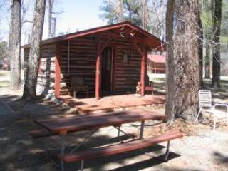 Woodland Brook Summersong Cabin 9 – Buena Vista, C